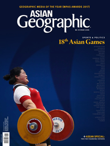 Asian Geographic 3/2018
