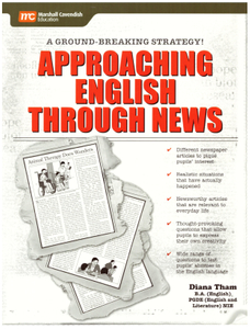 Approaching English Through News