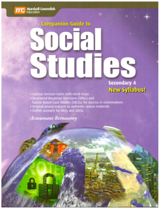 Companion Guide to Social Studies 4