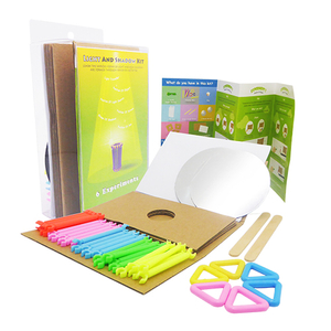 Play N Learn Light & Shadow Kit