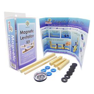Learn & Discover Magnetic Levitation Kit