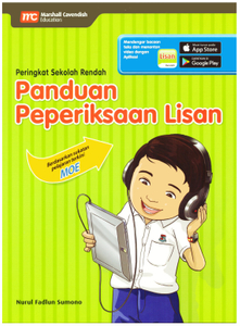 Malay PSLE Oral Exam Guide