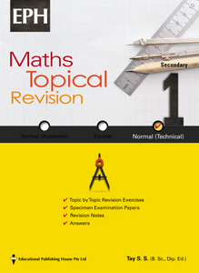 Maths Topical Revision 1NT
