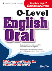 English Oral