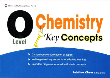 O Level Chemistry Key Concepts