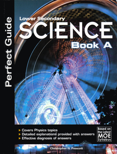 Perfect Guide Lower Sec Science Book A (2E)