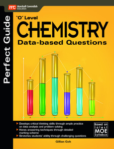 Perfect Guide 'O' Level Chemistry Data-based Questions
