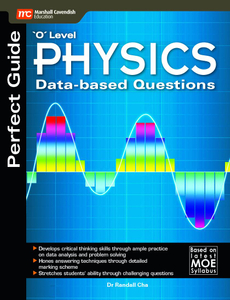 Perfect Guide 'O' Level Physics Data-based Questions