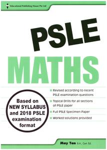 PSLE Maths