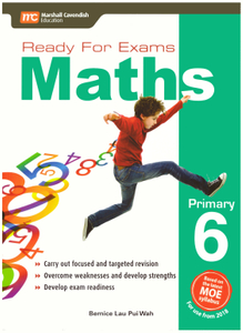 Ready for Exams Maths P6