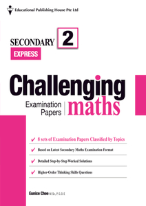 Challenging Maths Examination Papers  2E