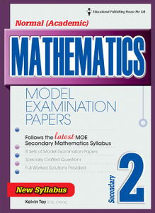Maths Model Exam Papers 2NA