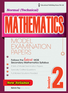 Maths Model Exam Papers 2NT