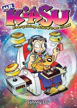 Mr Kiasu: Everything Also First Class