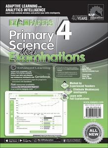 Primary 4 Science Mock Examinations