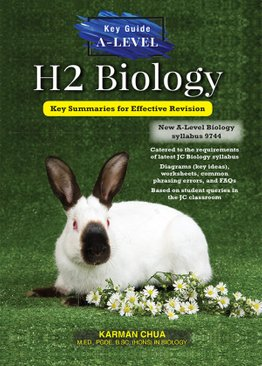 A-Level Biology: Key Summaries for Revision