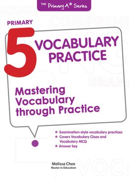 Complete Vocabulary Practices P5