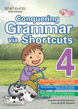 Conquering Grammar via Shortcuts Pri 4