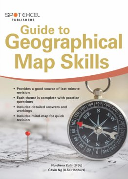 Guide To Geographical Map Skills