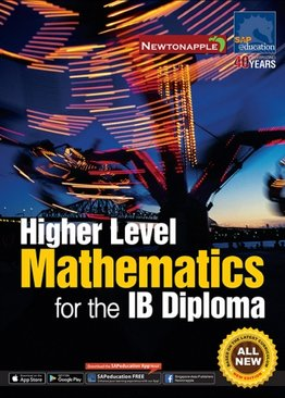 Higher Level Mathematics for the IB Diploma