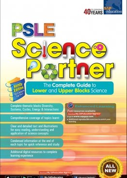 PSLE Science Partner