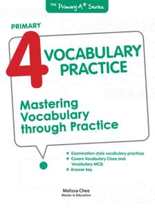 Complete Vocabulary Practices P4