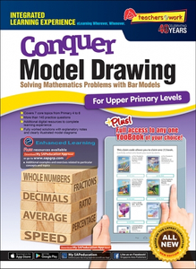 Conquer Model Drawing for Upper Primary Levels