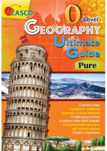 O Level Geography Ultimate Guide Pure
