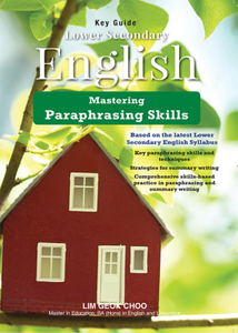 Key Guide Lower Secondary English: Paraphrasing Skills