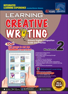 Learning Creative Writing Workbook 2