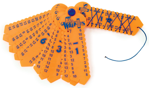 Play N Learn Maths Wrap Up Subtraction