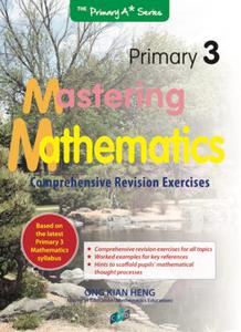Mastering Mathematics P3