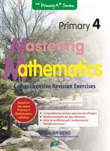 Mastering Mathematics P4