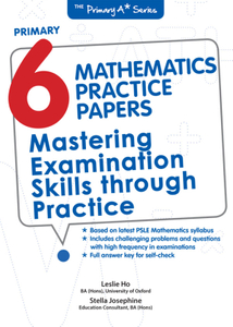 Mathematics Practice Papers P6
