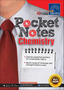 Pocket Notes Chemistry