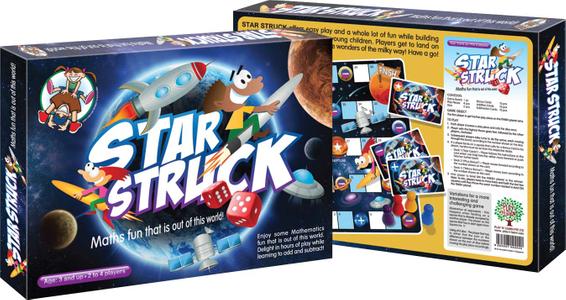 Play N Learn Star Struck