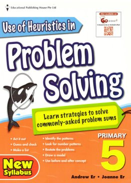 Use Of Heuristics In Problem Solving 5 (New Syllabus)