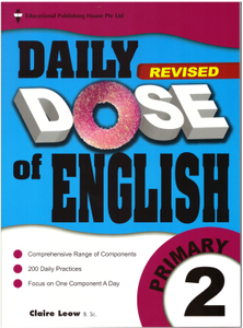 Daily Dose Of English 2