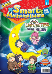 Smart Mathematicians Lower Primary 2019 subscription