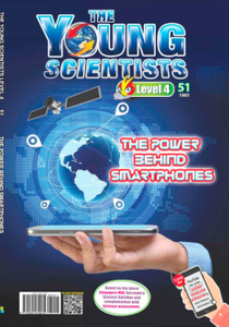 The Young Scientists 2019 subscription (Level 4)