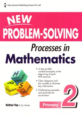 New Problem-Solving Processes in Mathematics P2