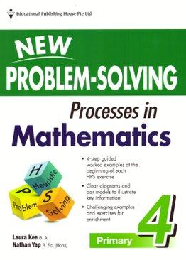 New Problem-Solving Processes in Mathematics P4