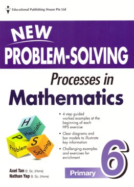 New Problem-Solving Processes in Mathematics P6