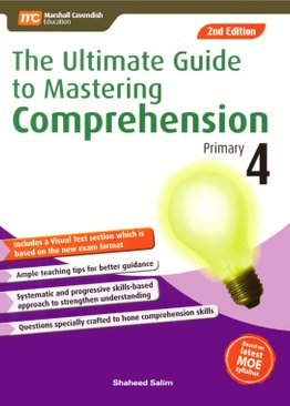 The Ultimate Guide to Mastering Comprehension 4