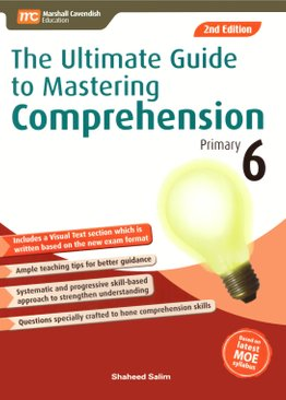 The Ultimate Guide to Mastering Comprehension 6