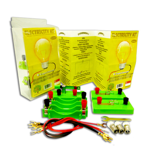 Play N Learn Electricity Kit