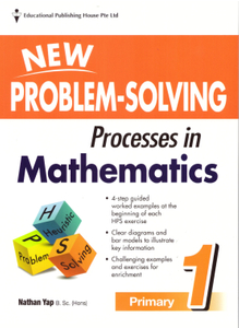 New Problem-Solving Processes in Mathematics P1