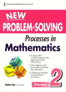 New Problem-Solving Processes in Mathematics P2