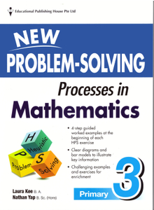 New Problem-Solving Processes in Mathematics P3