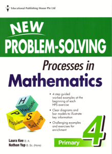 New Problem-Solving Processes in Mathematics P4